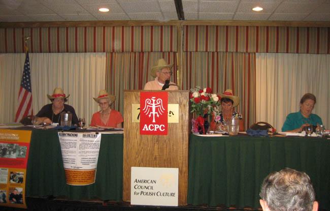 Acpc Convention 2010